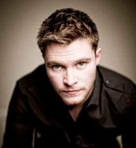 "Jack Reynor to star in ""Transformers 4."" ©Paramount Pictures."