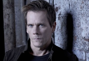 Kevin Bacon as Ryan Hardy in THE FOLLOWING premiering Monday, Jan. 21  (9:00-10:00 PM ET/PT) on FOX. ©2012 Fox Broadcasting Co. CR: Michael Lavine/FOX