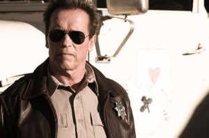 Arnold Schwarzenegger stars as 'Ray Owens' in THE LAST STAND. ©Lionsgate Entertainment. CR: Merrick Morton