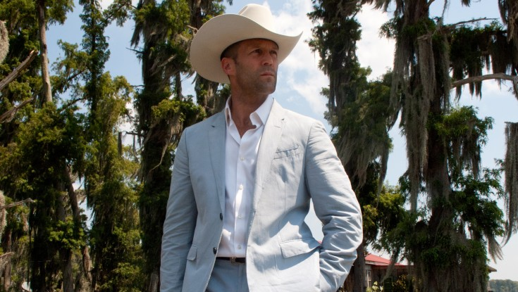 Jason Statham Tackles Literary Thief 'Parker' – 3 Photos