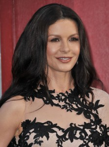 Catherine Zeta-Jones to take part in Oscars musical tribute. ©Pacific Rim Photo Press.