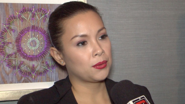 Lea Salonga Proud to Part of 'Les Miserables' History
