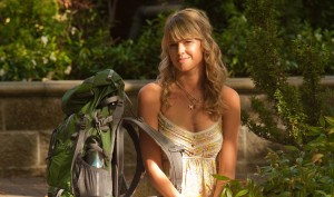 "Sarah Wright stars  in Relativity Media's ""21 & Over"". ©Relativity Media. CR: John Johnson."