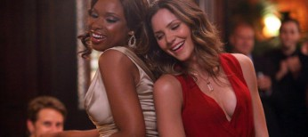 Katharine McPhee Makes a 'Smash' Encore – 2 Photos