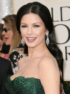 CATHERINE ZETA JONES. ©PACIFIC RIM PHOTO PRESS.