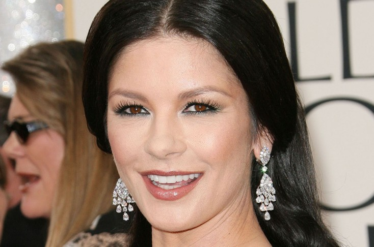The Catherine Zeta-Jones Effect