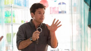 "JASON BATEMAN stars in ""IDENTITY THEFT."" ©Universal Pictures. CR: Bob Mahoney."