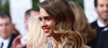 Jessica Alba Gets Animated in 'Escape From Planet Earth' – 2 Photos