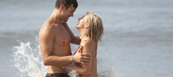 Sparks Ignite Between Josh Duhamel and Julianne Hough