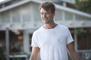"Josh Duhamel stars in Relativity Media's ""Safe Haven."" © 2012 Safe Haven Productions. CR:  James Bridges"
