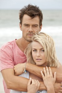 "Julianne Hough and Josh Duhamel star in Relativity Media's ""Safe Haven."" © 2012 Safe Haven Productions. CR: James Bridges"