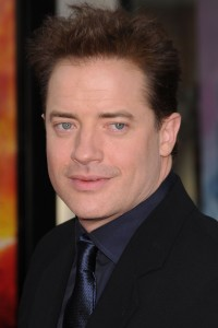 Brendan Fraser. ©Pacific Rim Photo Press/Front Row Features.