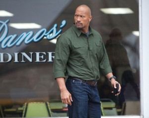 "DWAYNE JOHNSON stars in RIC ROMAN WAUGH'S ""SNITCH."" ©Summit Entertainment. CR: Steve Dieti."