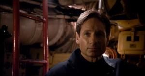 "David Duchovny stars in ""PHANTOM."" ©RCR."