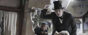 "JAMES FRANCO stars in ""OZ, THE GREAT AND POWERFUL."" ©DISNEY."
