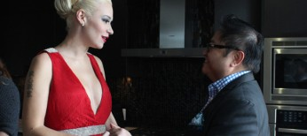 Fashion designer Alexis Monsanto shares fashion predictions for 2013 Oscars