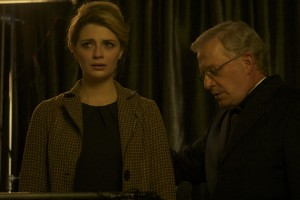 "Mischa Barton stars in ""A Resurrection."" ©Archstone Distribution."