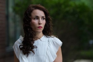 "Noomi Rapace stars in ""DEAD MAN DOWN."" ©Film District. CR: John Baer."