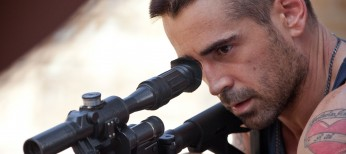 Colin Farrell Plays Helpful Neighbor in 'Dead Man Down'