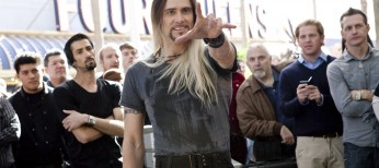 Carrey Conjures Mean Magician in 'Burt Wonderstone'