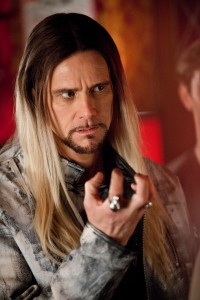 "JIM CARREY as Steve Gray in New Line Cinema's comedy ""THE INCREDIBLE BURT WONDERSTONE."" ©Warner Bros. Entertainment. CR: Ben Glass."