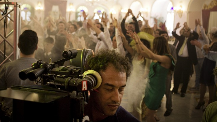 EXCLUSIVE: A New 'Reality' for Matteo Garrone