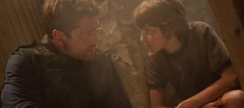 "Trailer: ""Olympus Has Fallen"""