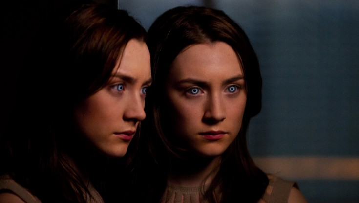 Saoirse Ronan At Core of Sci-Fi Thriller