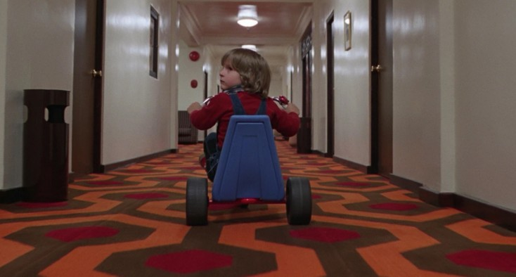 Documentary Takes a Peek Inside 'Room 237' – 4 Photos
