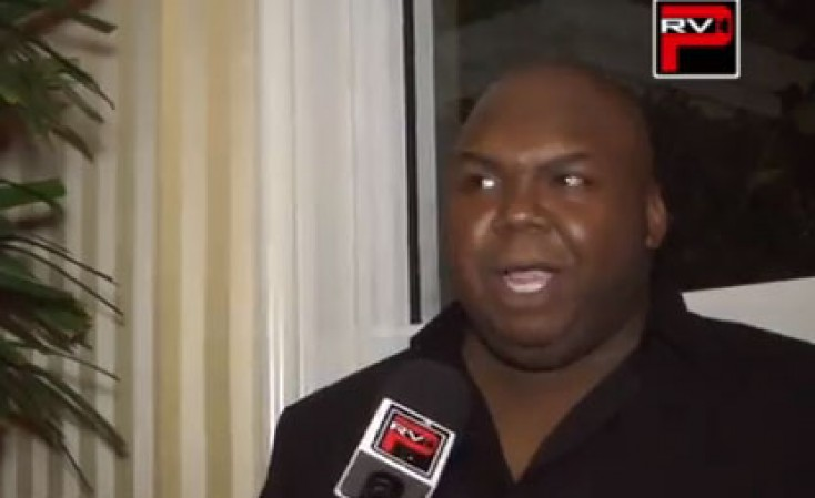 Video Interview: 'Body of Proof' star Windell Middlebrooks talks about his show