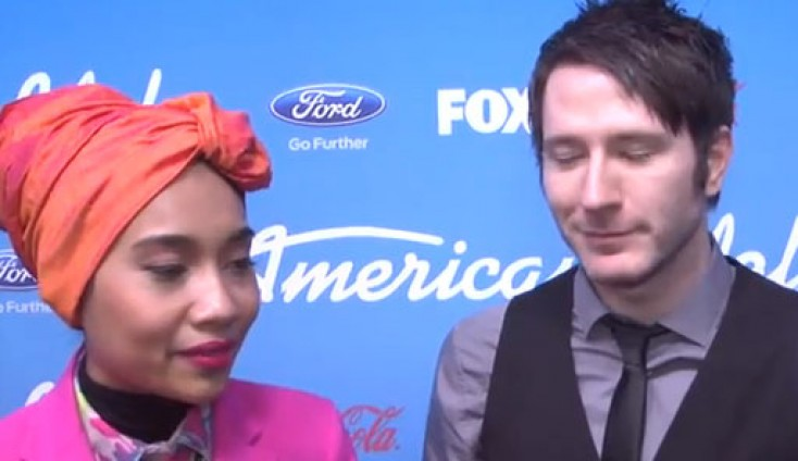 Video Interview: Music artists Yuna & Owl City