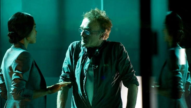 Danny Boyle Explores Hypnotism in 'Trance'