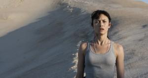 "OLGA KURYLENKO stars as Julia in ""Oblivion."" ©Universal Studios."