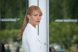 "Gwyneth Paltrow as Pepper Potts in ""Marvel's Iron Man 3."" ©MVLFFLLC. TM & © 2012 Marvel. CR: Zade Rosenthal."