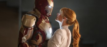 Franchise Free-Fall for Leaden 'Iron Man 3'