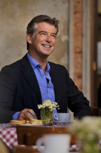 "Pierce Brosnan as Philip in ""Love Is All You Need."" ©Sony Pictures Classics. CR: Doane Gregory."
