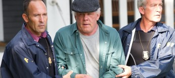 Keeping 'Company' With Nick Nolte – 3 Photos