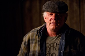 "Nick Nolte stars as Donal Fitzgerald in ""The Company You Keep."" ©Sony Pictures Classics. Cr: Doane Gregory."