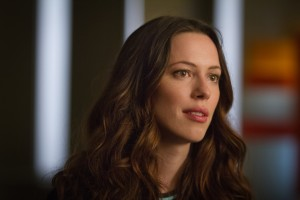 "Rebecca Hall stars as Dr. Maya Hansen in  ""Marvel's Iron Man 3."" © 2012 MVLFFLLC.  TM & © 2012 Marvel.  CR: Zade Rosenthal"