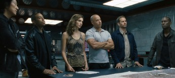 'Fast & Furious 6' Is Frantic Fun – 4 Photos