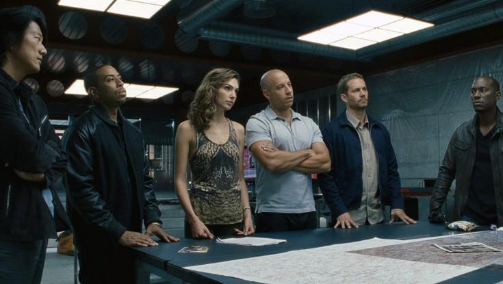 'Fast & Furious 6' Is Frantic Fun – 4 Photos