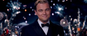 "LEONARDO DiCAPRIO as Jay Gatsby in Warner Bros. Pictures' and Village Roadshow Pictures' drama ""THE GREAT GATSBY."" ©Warner Bros. Pictures."