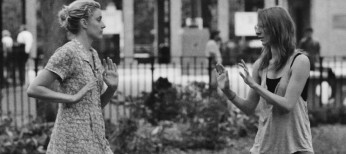 Gerwig Goes for Broke in 'Frances Ha' – 3 Photos