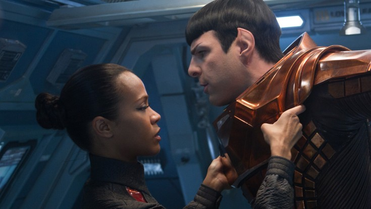 Terrorist-Hunting 'Star Trek' Goes Dark