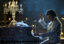 Douglas and Damon Glam Up in 'Candelabra'