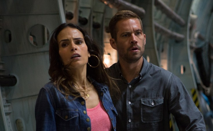 EXCLUSIVE: Jordana Brewster Returns for 'Fast & Furious 6'