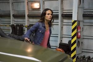 "JORDANA BREWSTER stars as Mia in ""Fast & Furious 6."" ©Universal Studios. CR: Giles Keyte."