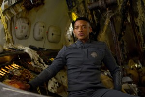 "Will Smith stars in Columbia Pictures' ""After Earth."" ©Columbia PIctures. CR: Frank Masi."