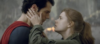 Superman Goes Dark in 'Man of Steel' – 5 Photos