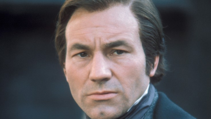 Vintage Patrick Stewart in 'North & South' – 4 Photos